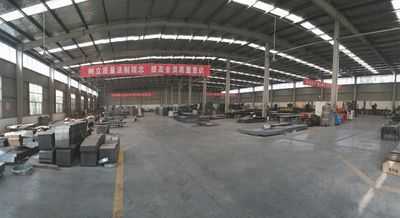 China Luoyang Forward Office Furniture Co.,Ltd Perfil da companhia